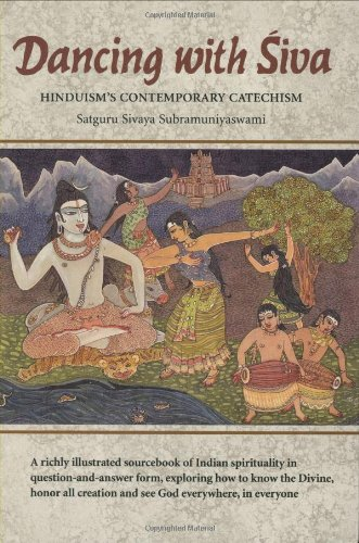 Dancing With Siva, Living With Siva, (and) Nerging With Siva: Hinduism's Contemporary ...