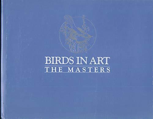 9780945529057: Birds in art: The masters