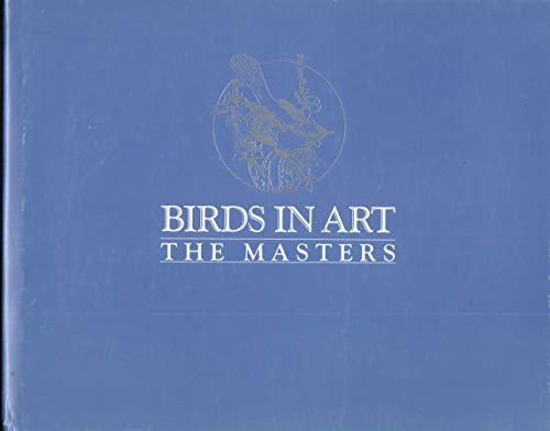 Birds in art: The masters: Brynildson, Inga