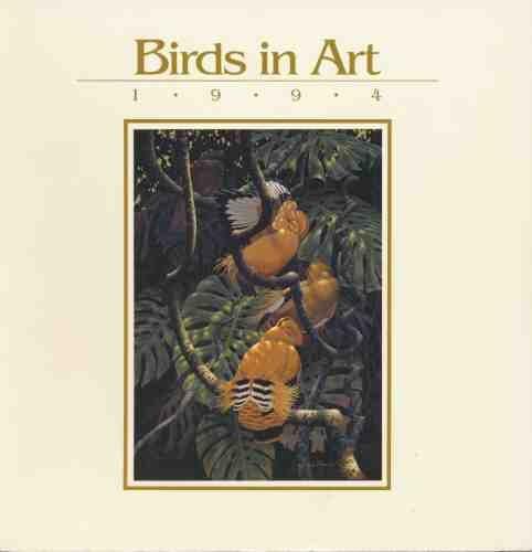 9780945529125: Birds in Art, 1994