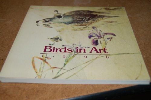 9780945529163: Birds in Art, 1998: Catalogue for the 1998 Birds in Art Exhibition