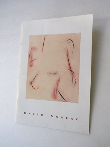 David Moreno: Beneath the Skin: Moreno, David] Spooner,