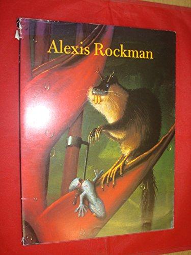 Alexis Rockman Second Nature: Tweed Museum of