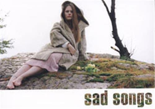 Sad Songs: Richard Hell; Martin