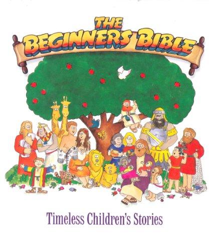 9780945564317: Beginner's Bible Timeless Children's Stories