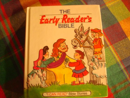 9780945564430: The Early Reader's Bible