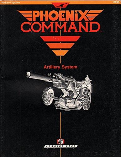 Artillery System (Phoenix Command)