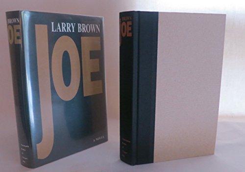 Joe: A Novel: Brown, Larry
