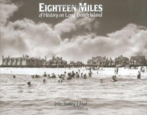 Eighteen Miles of History on Long Beach Island: John Bailey Lloyd