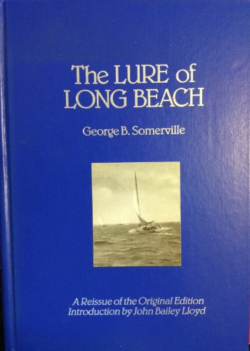 9780945582250: The Lure of Long Beach