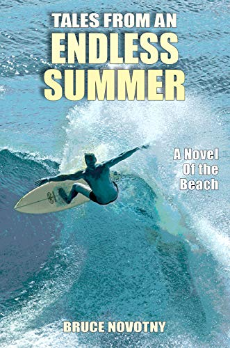 9780945582311: Tales from an Endless Summer: A Novel of the Beach (A Cormorant Book)