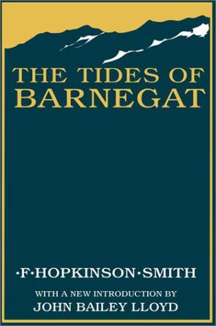 9780945582830: The Tides of Barnegat