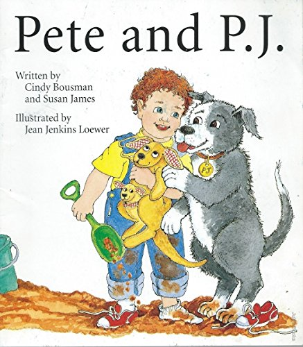 9780945613732: Pete and P.J.