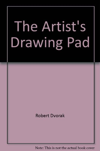 9780945625018: The Artist's Drawing Pad