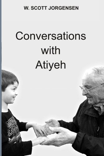 Conversations with Atiyeh: Jorgensen, W. Scott