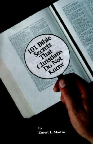 9780945657941: 101 Bible secrets that Christians do not know