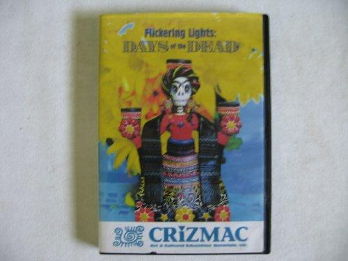 9780945666844: Flickering Lights: Days of the Dead - Art & Cultural Education DVD