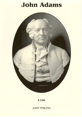 9780945707141: John Adams: A Life