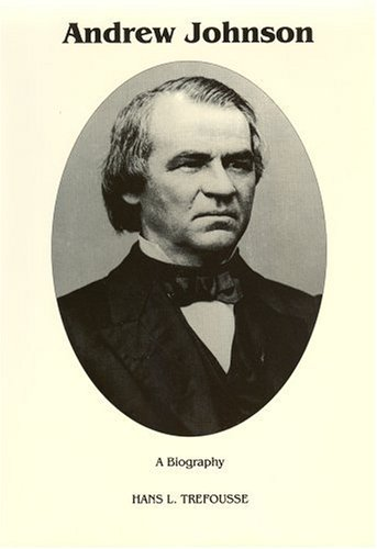 9780945707226: Andrew Johnson : A Biography (Signature Series)