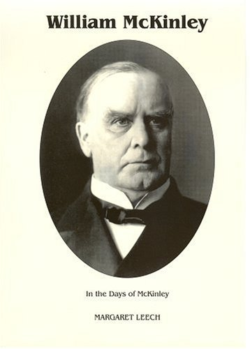 9780945707240: In the Days of McKinley