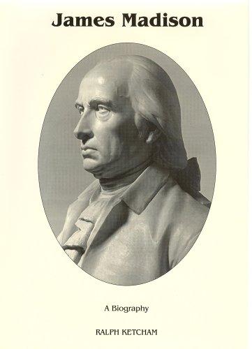 9780945707332: James Madison: A Biography