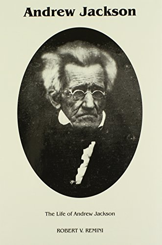 The Life of Andrew Jackson (Signature Series) (0945707347) by Robert V. Remini