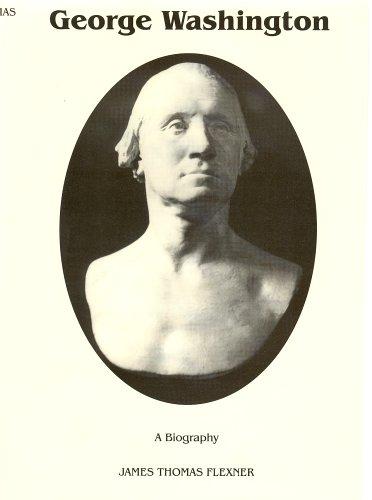 WASHINGTON: THE INDISPENSABLE MAN: Flexner, James Thomas