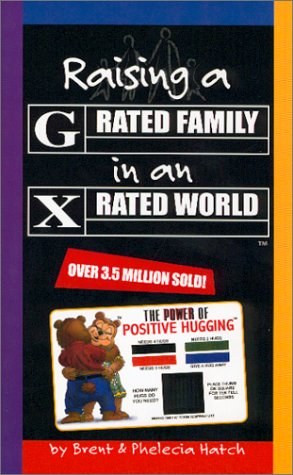 9780945713074: Raising A G- Rated Family In An X- Rated World