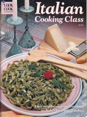 Italian Cooking Class: Kennedy, Trevor