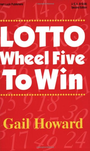 9780945760252: Lotto Wheel Five to Win (2nd ed.)