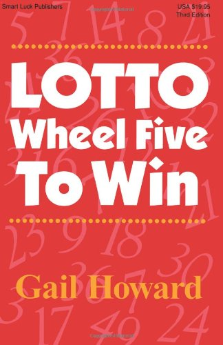 9780945760313: Lotto Wheel Five To Win