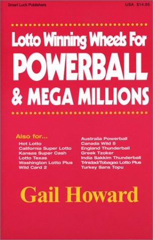 9780945760337: Lotto Winning Wheels for Powerball & Mega Millions