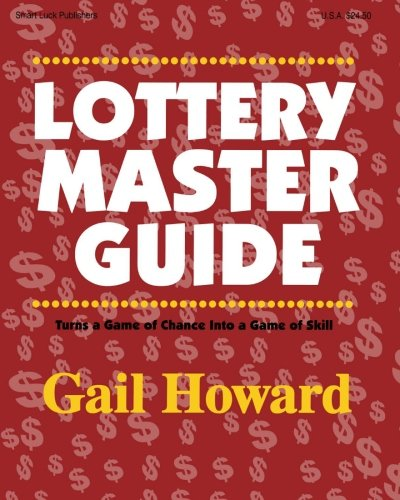 9780945760382: Lottery Master Guide: Turn a Game of Chance Into a Game of Skill