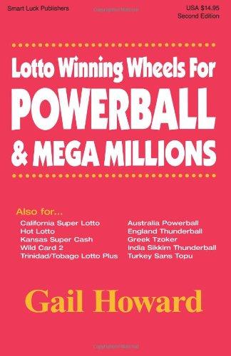 9780945760412: Lotto Winnings Wheels for Powerball & Mega Millions
