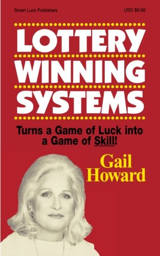 9780945760863: Lottery Winning Systems: Turns a Game of Luck into a Game of Skill!