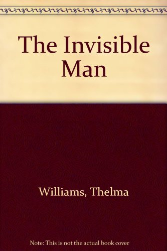 9780945768029: The Invisible Man
