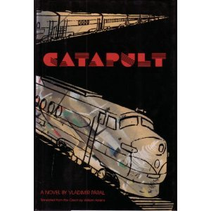 9780945774044: Catapult: A Timetable of Rail, Sea, and Air Ways to Paradise