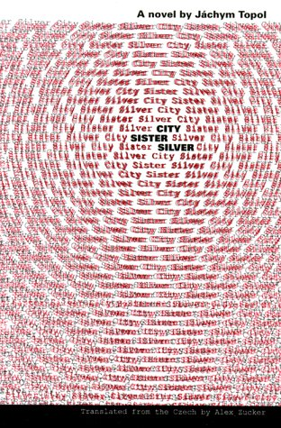 9780945774457: City Sister Silver (paperback)