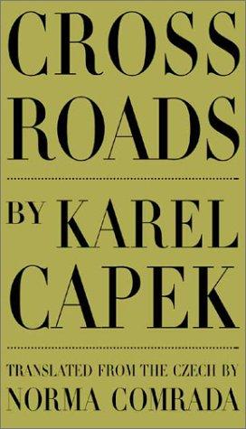 9780945774549: Cross Roads