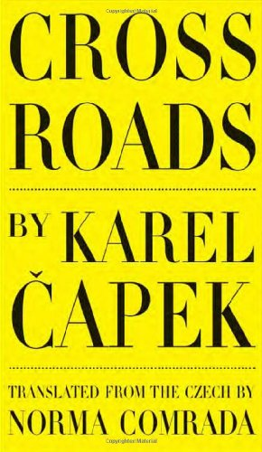 9780945774556: Cross Roads