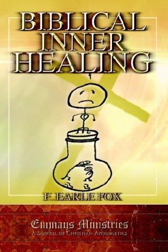 9780945778028: Biblical Inner Healing