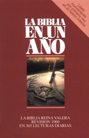La Biblia en un Año (Spanish Edition)