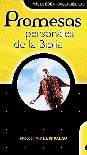 9780945792291: Promesas Personales de la Biblia = Personal Promises of the Bible