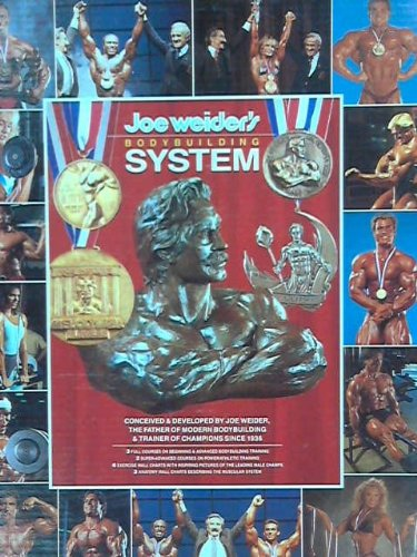 9780945797005: Joe Weider's Bodybuilding System