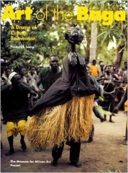 9780945802181: Art of the Baga: A Drama of Cultural Reinvention
