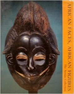 9780945802204: African Faces African Figures