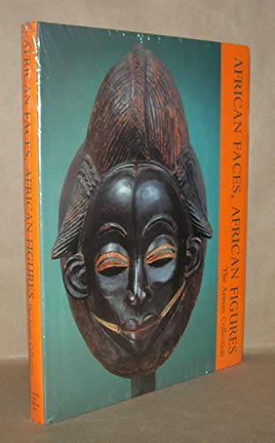 9780945802211: African Faces, African Figures: The Arman Collection