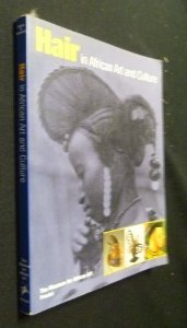 9780945802266: Hair in African Art and Culture
