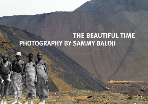 9780945802556: The Beautiful Time: Photography by Sammy Baloji