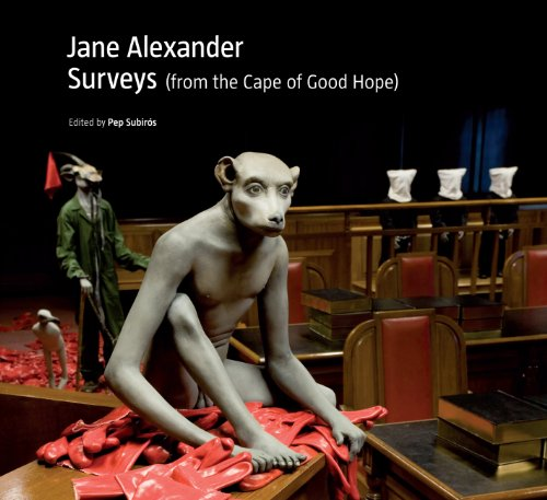 9780945802570: Jane Alexander: Surveys (from the Cape of Good Hope)